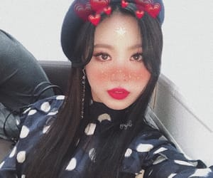 edit, soft, and soyeon image