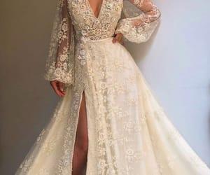 dress, fashion, and tmd image