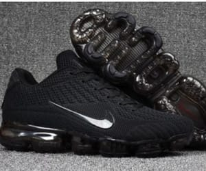 air max, nike, and chaussure image