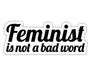 feminist, png, and edits image