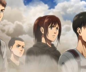 anime, season 3, and manga image