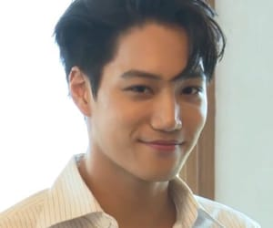 exo, exo kai, and kai lq image