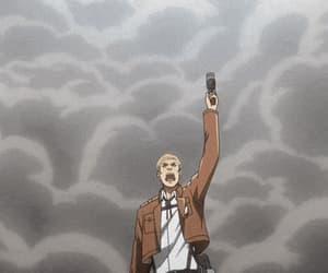 anime, season 3, and gif image