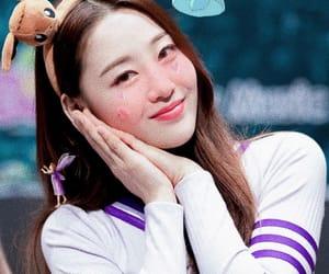 kpop, soft bot, and ha soo young image