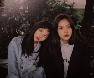 red velvet, seulgi, and yeri image
