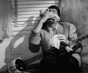 dean martin, gif, and stupid image