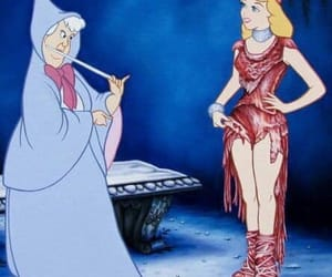 cinderella, Lady gaga, and disney image