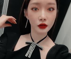 edit, kim chungha, and fake image