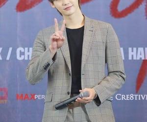 model, korean actor, and lee jong suk image