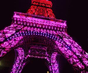 paris, gif, and torre eiffel image