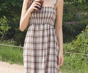 asian, dress, and asian fashion image