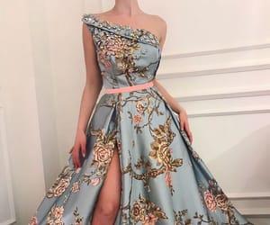 dress, tmd, and fashion image