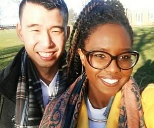 boyfriend, goals, and couple image