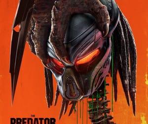 boyd holbrook, yvonne strahovski, and the predator image