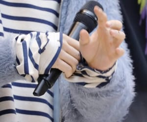 hands, jimin, and bts image