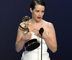 emmys, the crown, and netflix image