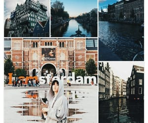 amsterdam, i.m, and changkyun image