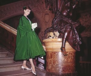 audrey hepburn, love, and aesthetic image