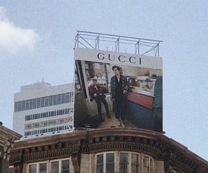 gucci, styles, and harry image