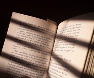 books, inspiration, and novel image