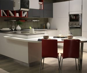 kitchendesign, rtacabinets, and rtakitchencabinets image