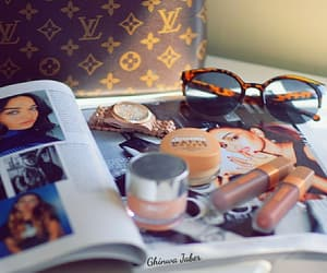 aesthetic, favorites, and makeup image