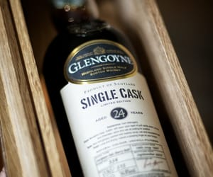 drinks, whisky, and glengoyne image