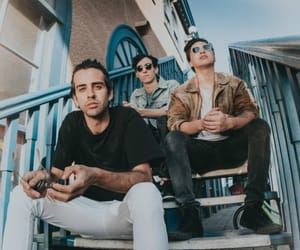 band, pop punk, and with confidence image