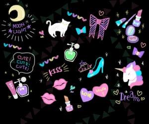 black, cat, and Dream image