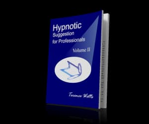 hypnosis, self help books, and script image