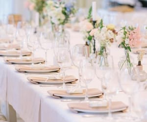 wedding catering, after wedding lunch, and after wedding parties image