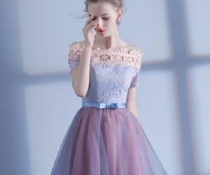 a-line prom dresses and prom dresses for cheap image