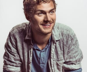 iron fist and finn jones image