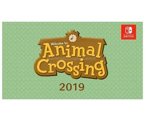 animal crossing, animal crossing switch, and nintendo image