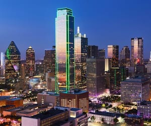 Dallas, Texas, and holidayslounge image