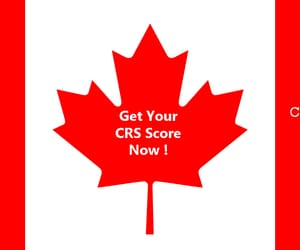 canada immigration, canada visa, and canada migration image