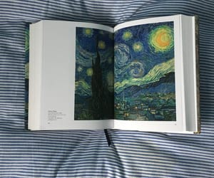 aesthetic, book, and art image