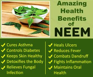 diabetes, asthma, and neem benefits image