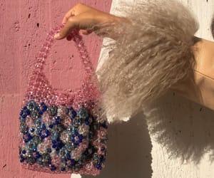 bag, blogger, and minimal image
