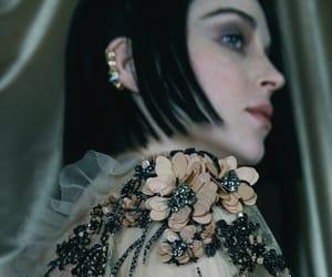 fashion, Rodarte, and st. vincent image