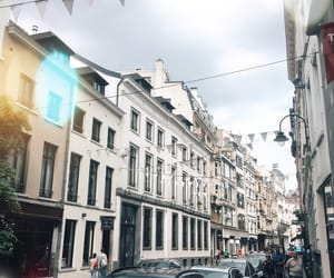 belgium, brussels, and street image