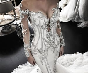 aesthetic, dresses, and dress image
