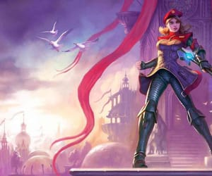 lux, lol, and league of legends image