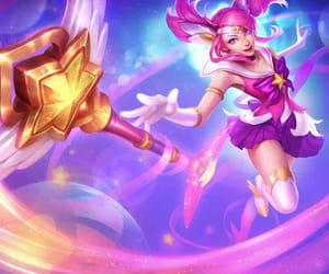 guardian, league of legends, and riot games image