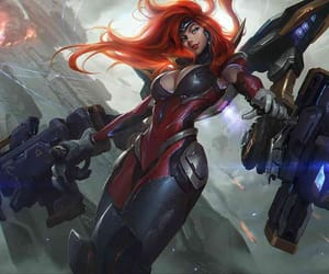 goddess, miss, and league of legends image