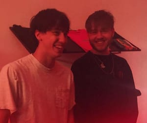 bearface, brockhampton, and matt champion image