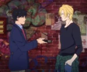 anime, bl, and japan image