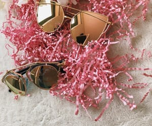 accessoires, sunglasses, and blogger image
