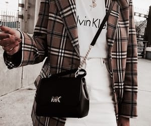 Calvin Klein, classy, and fashion image