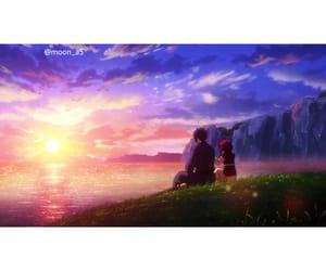 شباب بنات حب, anime otaku yona, and انمي اوتاكو غزل image